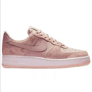 Women's Nike Air Force 1 '07 PRM casual shoes 9.5